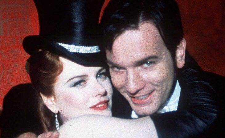'Moulin Rouge', de Baz Luhrmann