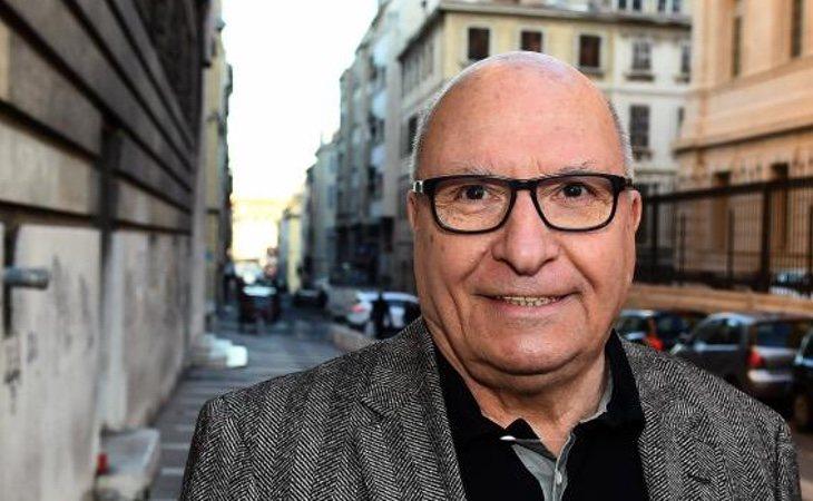 Cassandri se delató con la publicación del libro 'La verdad del caso Niza'