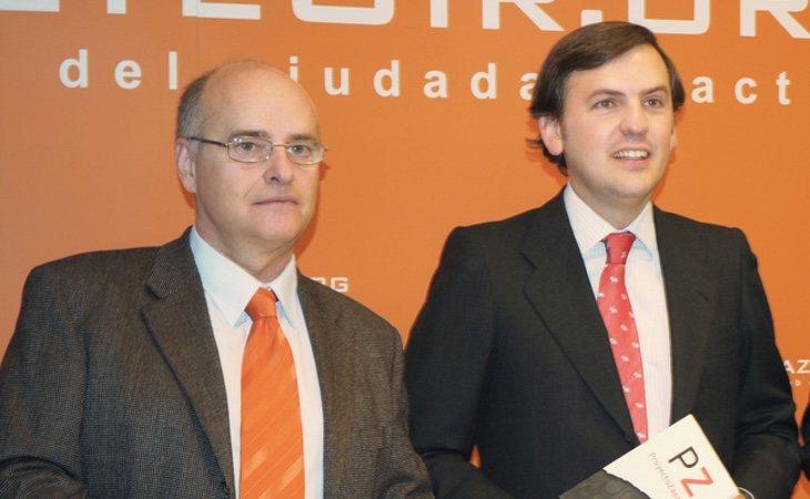 Arsuaga y Vidal han cargado duramente contra la ley de Memoria Histórica