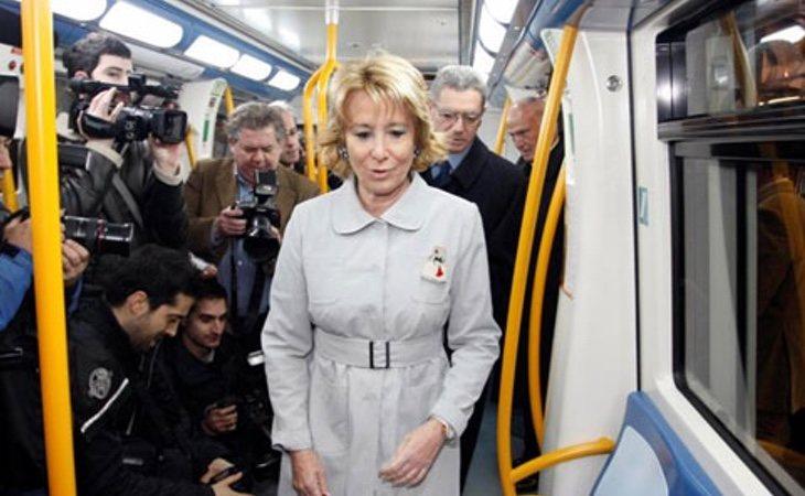 Aguirre incluyó entre sus nombramientos a los directivos de Arpegio o el Consorcio Regional de Transportes