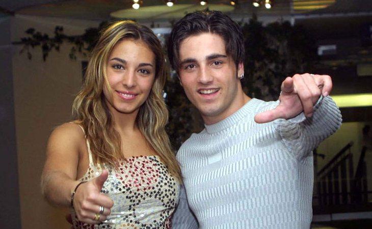 Siempre hubo dudas de que Gisela y Bustamante tuvieran algo más