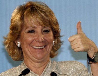 Aguirre colocó a sus amigos y parientes para controlar empresas vinculadas a la corrupción