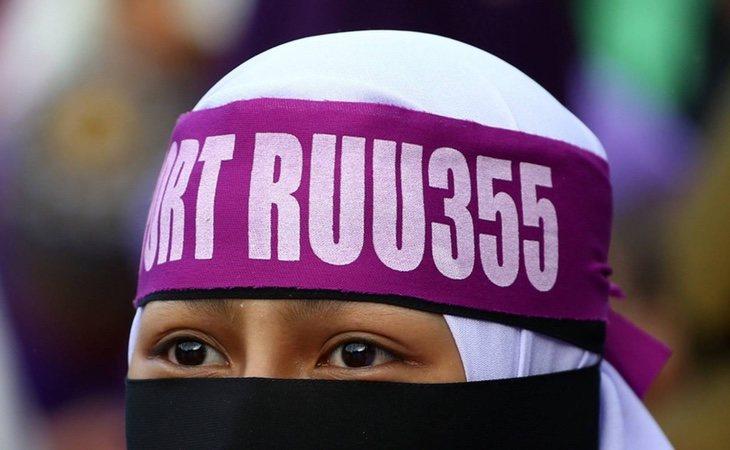 El país se ha radicalizado durante los últimos años