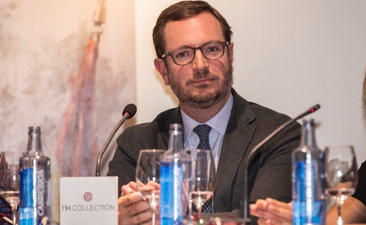 Javier Maroto firmó con FELGTB un acuerdo para respaldar la tramitación de la Ley de Igualdad LGTBI