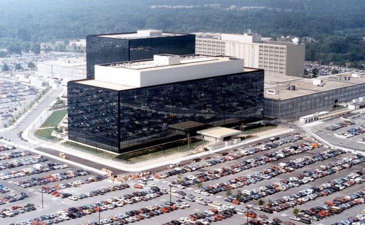 La NSA maneja datos sensibles sobre telecomunicaciones e información digital