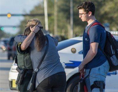 Masacre en un instituto de Florida: un joven deja 17 muertos en un tiroteo