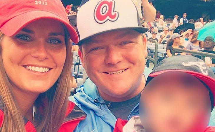 La exprofesora junto a su marido, también acusado de abusos sexuales a menores