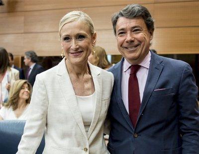 La llamada entre González y Arturo Fernández que podría implicar a Cifuentes en la Púnica