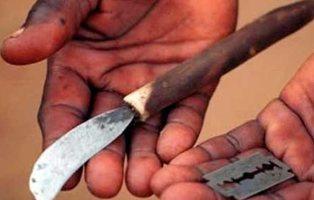 500 niñas de Castilla- La Mancha podrían sufrir mutilación genital