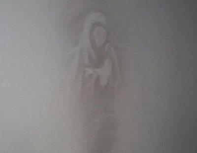La presunta aparición de la Virgen de Lourdes en un hospital el día de  su homenaje