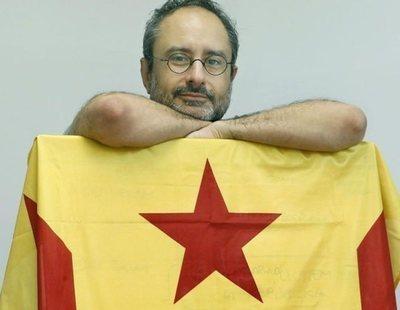 """Un dirigente de la CUP se ríe del acento andaluz y duda de su """"rigor intelectual"""""""