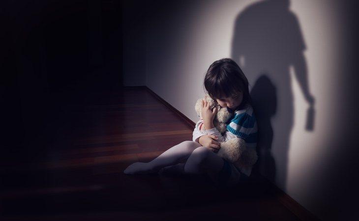 La joven fue víctima de abusos sexuales durante más de una decada