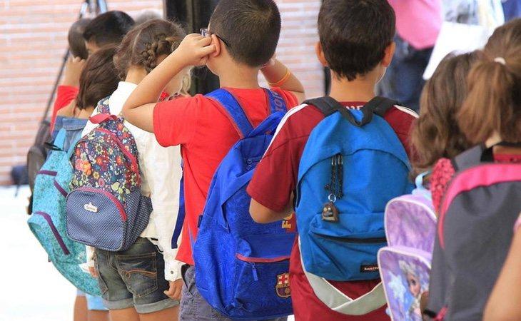 El artículo 155 posibilitaría escoger castellano como lengua vehicular en los colegios catalanes