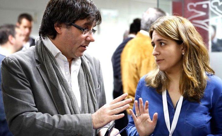 Pascal pidió la renuncia de Puigdemont al reclamar un Govern