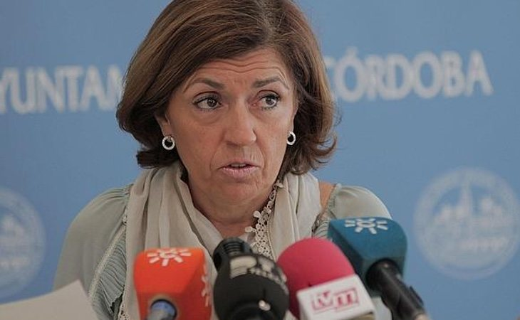 María Jesús Botella ha encadenado cargo tras cargo gracias al apoyo de la cúpula del Partido Popular