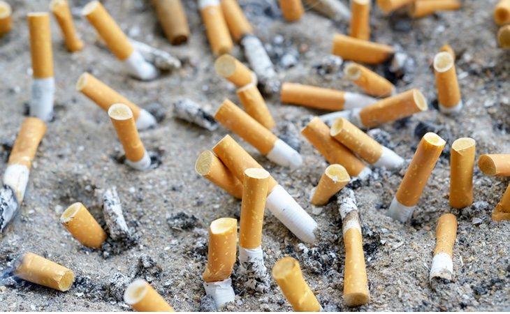 Algunos productos de limpieza son tan nocivos como el tabaco