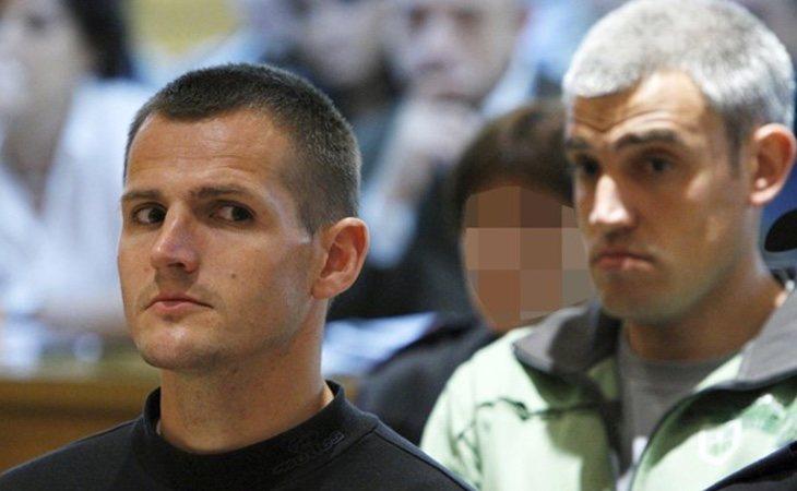 Los terroristas de la T4 recibirán 50.000 euros por parte del Estado