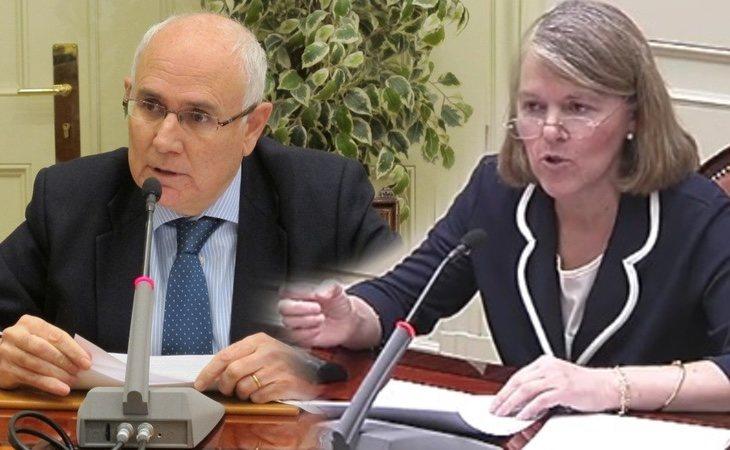 Los dos jueces afines al PP que juzgarán la Trama Gürtel