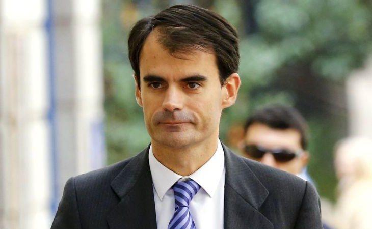 Pablo Ruz fue apartado del caso en cuanto intentó profundizar en las investigaciones
