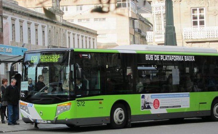 La iniciativa se aplicará en los autobuses urbanos de Vigo