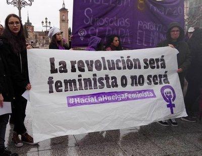 Por qué todo el mundo debería apoyar la huelga feminista del 8 de marzo