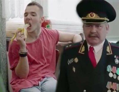 El homófobo vídeo electoral ruso que anima a votar a Putin se hace viral