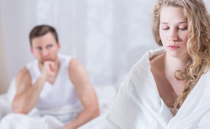 Las mujeres heterosexuales disfrutan del sexo mucho menos que los hombres heterosexuales