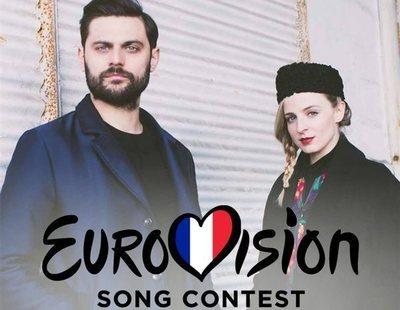 Eurovisión 2018: Francia alza la voz por el drama de los refugiados