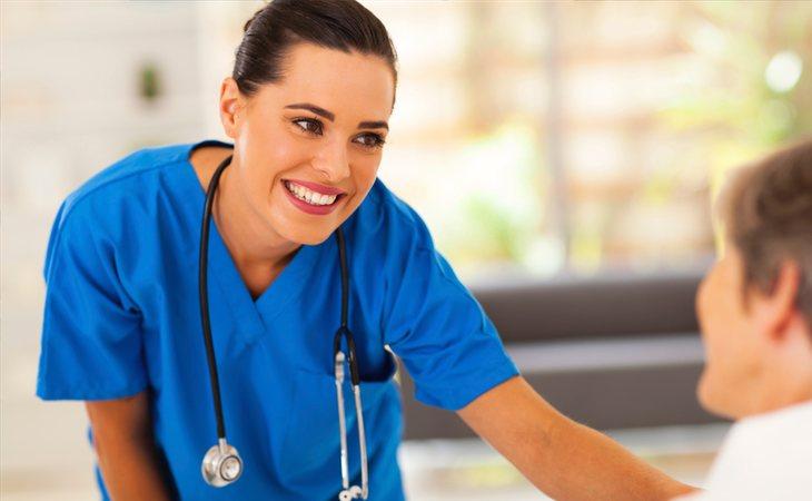 El 85% del profesional de la enfermería son mujeres