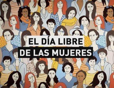 ¿Y si todas las españolas apoyaran la huelga del 8 de marzo? El ejemplo de Islandia