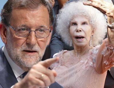 PP, PSOE y C's rechazan eliminar los títulos nobiliarios