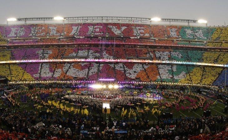 En los estadios de fútbol español continúan los insultos homófobos y racistas en 2018