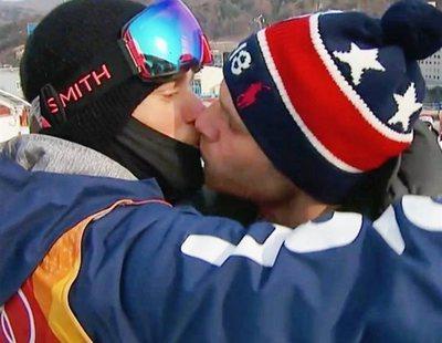 La visibilidad del colectivo LGTBI en las Olimpiadas de invierno
