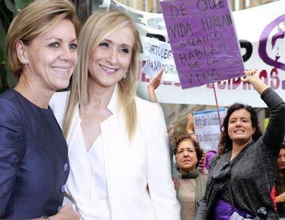 """El PP rechaza la huelga feminista del 8 de marzo porque es """"elitista e insolidaria"""""""