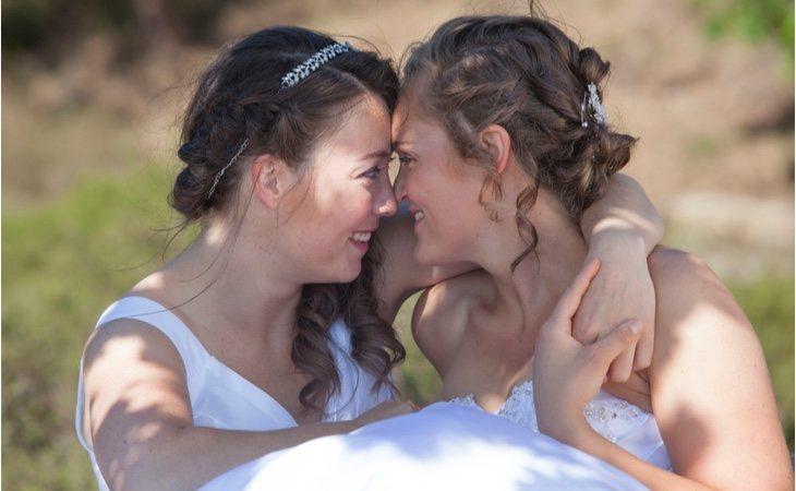 El matrimonio homosexual es legal en España