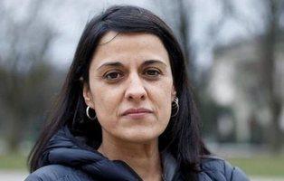 """Anna Gabriel, la """"diana"""" perfecta de los insultos y barbaridades de la prensa de derechas"""