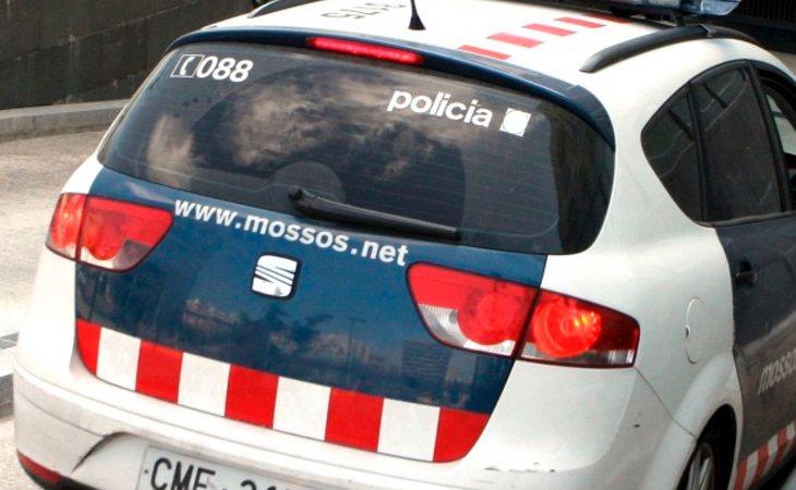 Los Mossos d'Esquadra detuvieron al menor tras fugarse