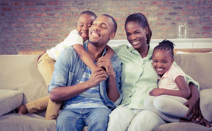 No hay mejor manera de cohesionar una familia que pasar tiempo juntos