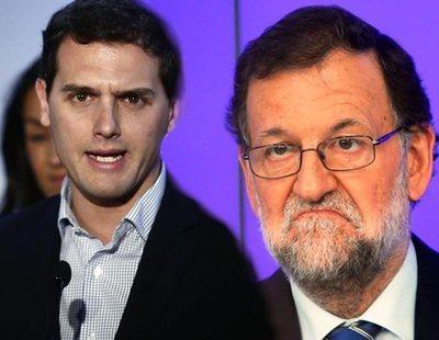 """La última reunión entre C's y PP, a gritos: """"¡Decís que sólo tratamos con corruptos!"""""""
