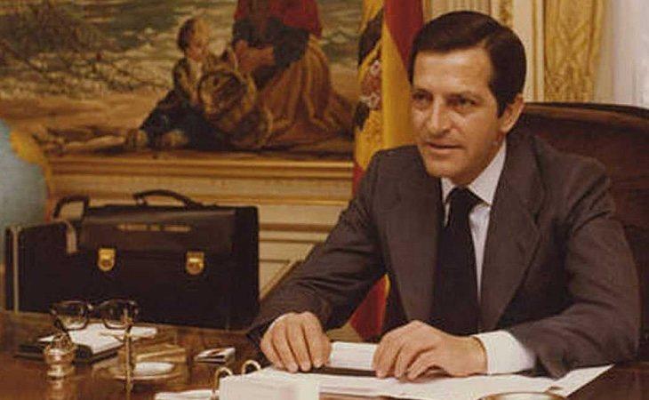 Se dice que Adolfo Suárez creía que el rey apoyó el levantamiento militar