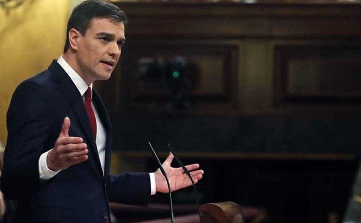 El PSOE asume su error y asegura que intentará recuperar la propuesta