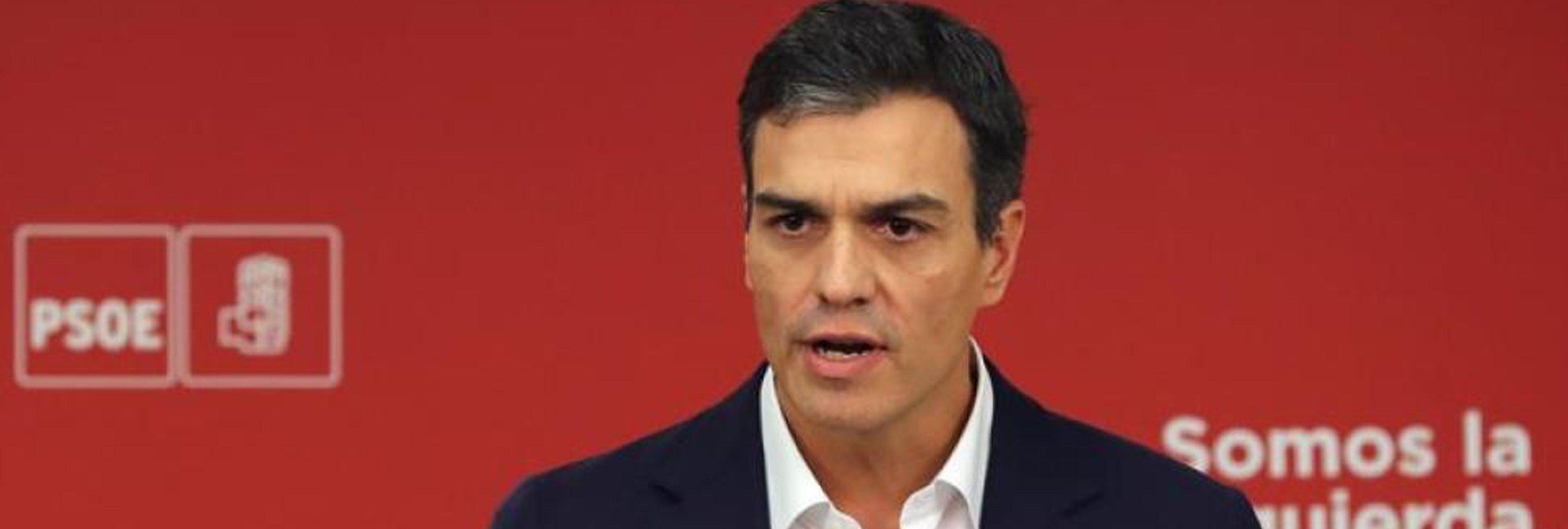 La renta básica no se aprobó porque 5 diputados del PSOE no fueron al Congreso y otro se equivocó
