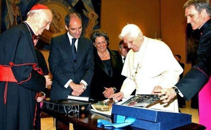 La visita del Papa a Valencia se encuentra en el ojo de los investigadores
