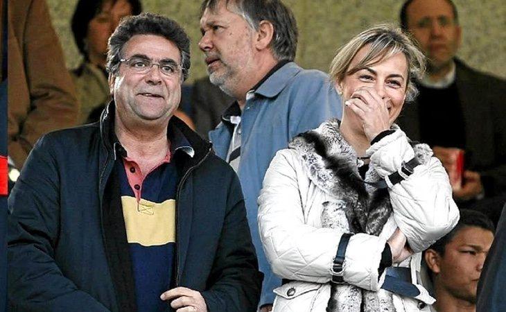 La apertura del juicio contra la exalcaldesa de Alicante, Sonia Castedo, se une a las imputaciones de Camps