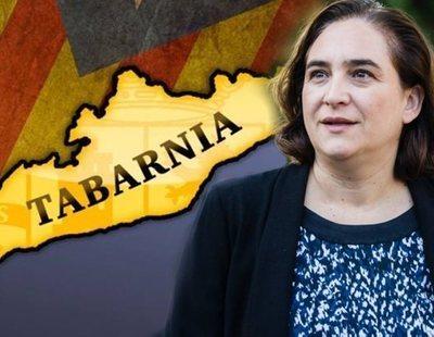 El Ayuntamiento de Barcelona censura un evento humorístico a favor de Tabarnia