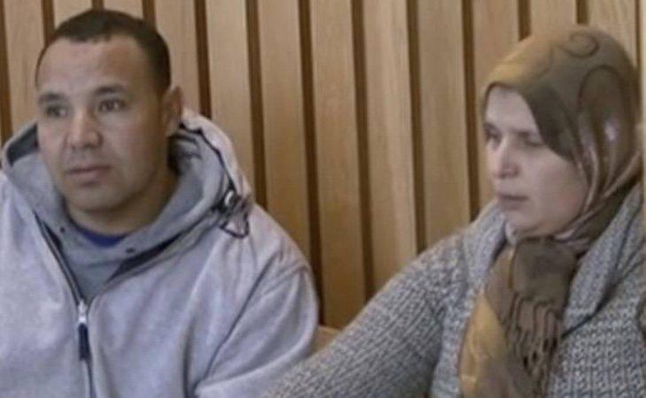 La pareja pidió la libre absolución y redujo los hechos a una mera imprudencia