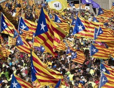 Un estudio de la Generalitat dice que los catalanes quieren seguir en España como autonomía