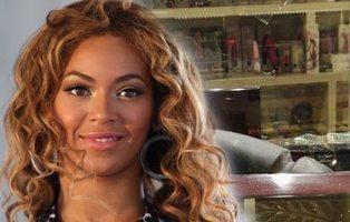 Roban en Barcelona el consolador de Beyoncé valorado en 17.000 euros