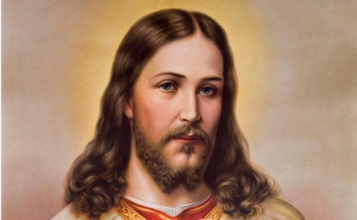 Jesús tenía barba y era un hombre fuerte