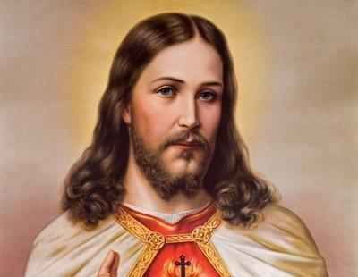 Un libro revela cómo era el verdadero aspecto de Jesucristo: no es como lo conocemos